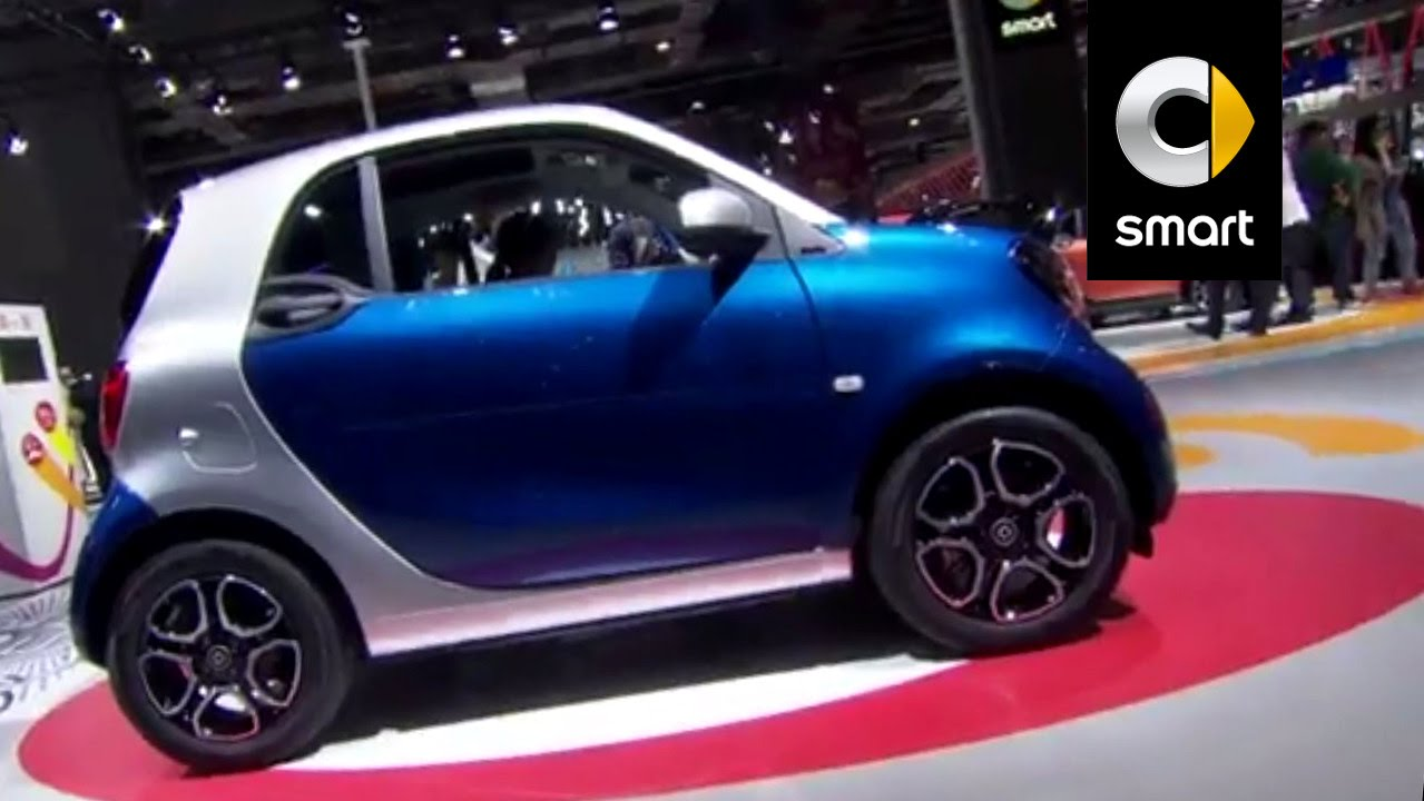 auto shanghai 2015 the new smart fortwo smart longchamps garage smart 92 specialiste. Black Bedroom Furniture Sets. Home Design Ideas