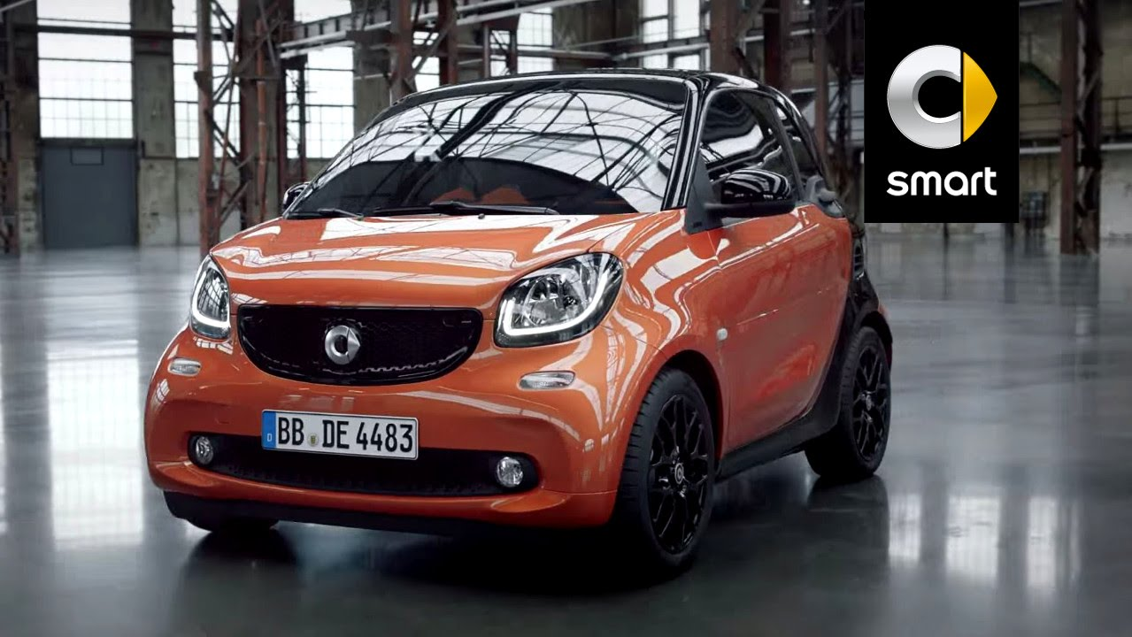 The new smart fortwo with twinamic smart longchamps for Garage specialiste mercedes 94