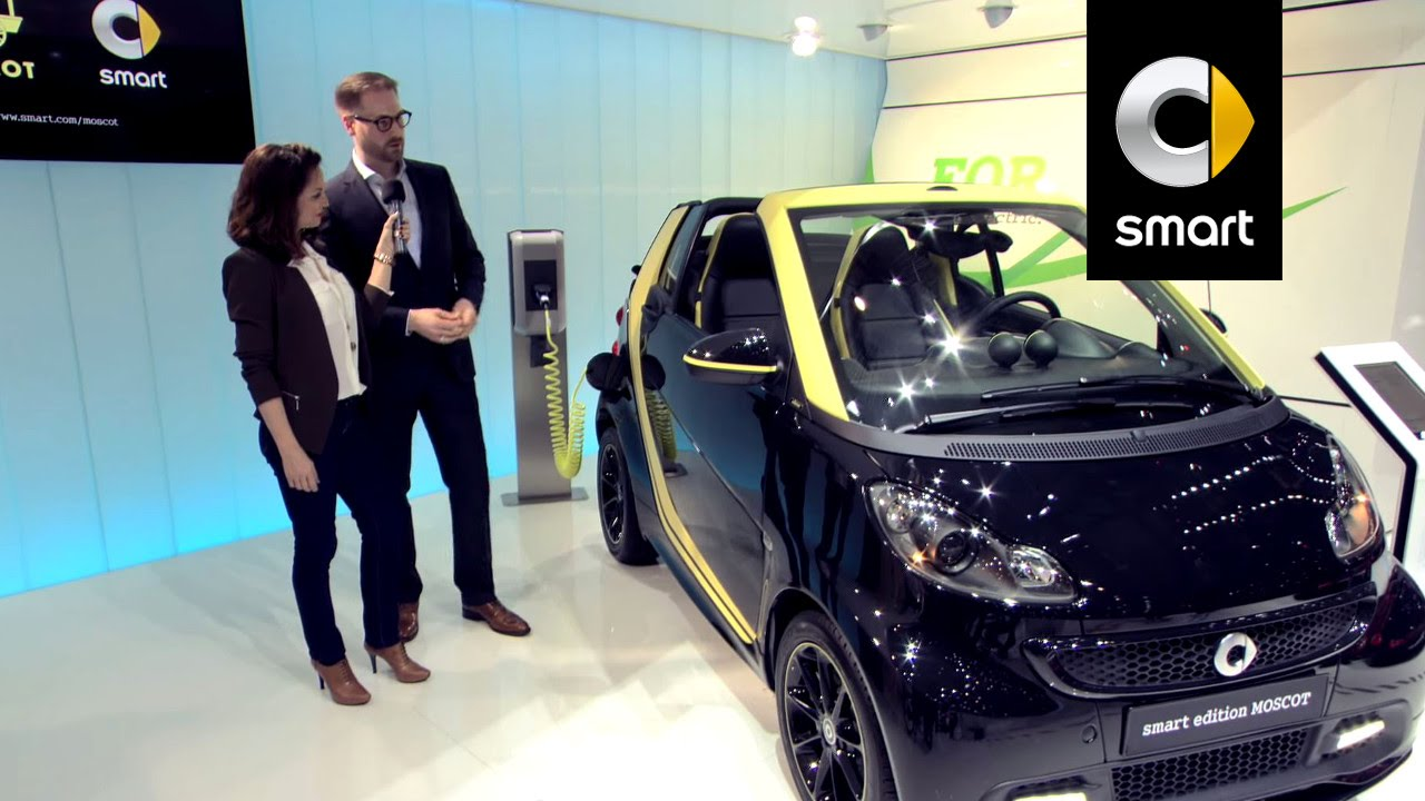 smart fortwo edition moscot geneva motor show 2015 smart longchamps garage smart 92. Black Bedroom Furniture Sets. Home Design Ideas