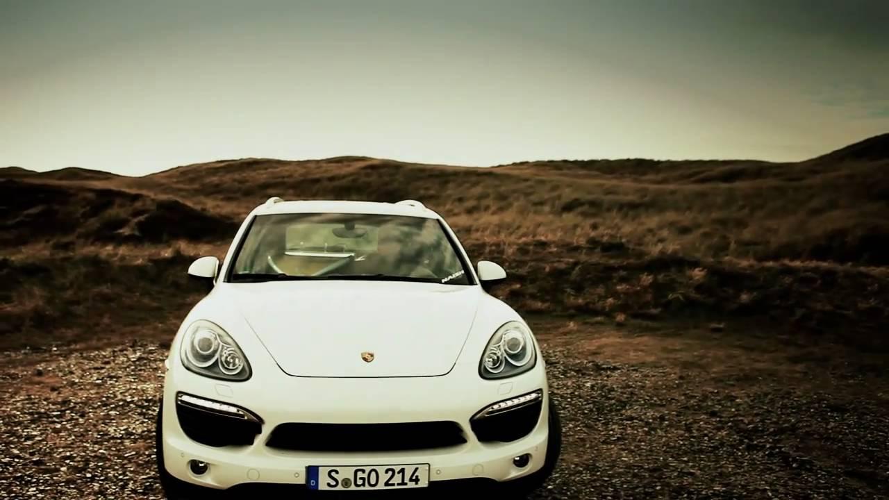 Porsche-meets-Robby-Naish